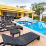 2 Bedroom Sosua Vacation Villa Dominican Republic