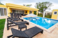 2 Bedroom Sosua Vacation Villa Dominican Republic