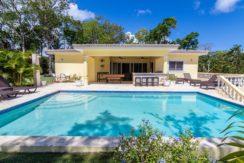 5 Bedroom Holiday Rental Villa Sosua Dominican Republic