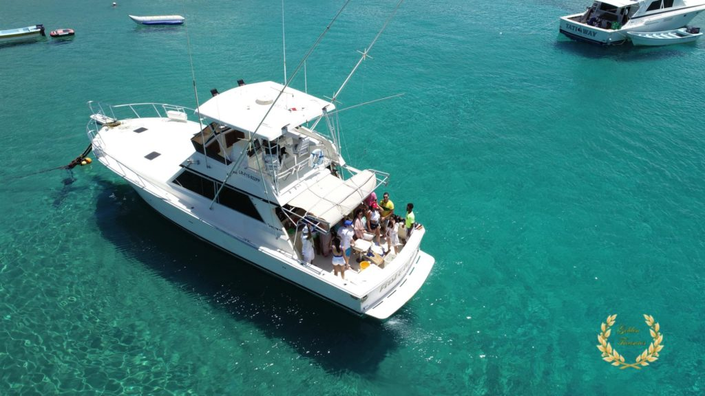 Yacht Rental in Sosua