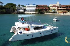 Catamaran Rental Party Sosua