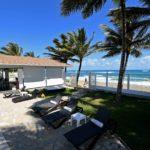 Sosua Cabarete Beach Front Villa Rental