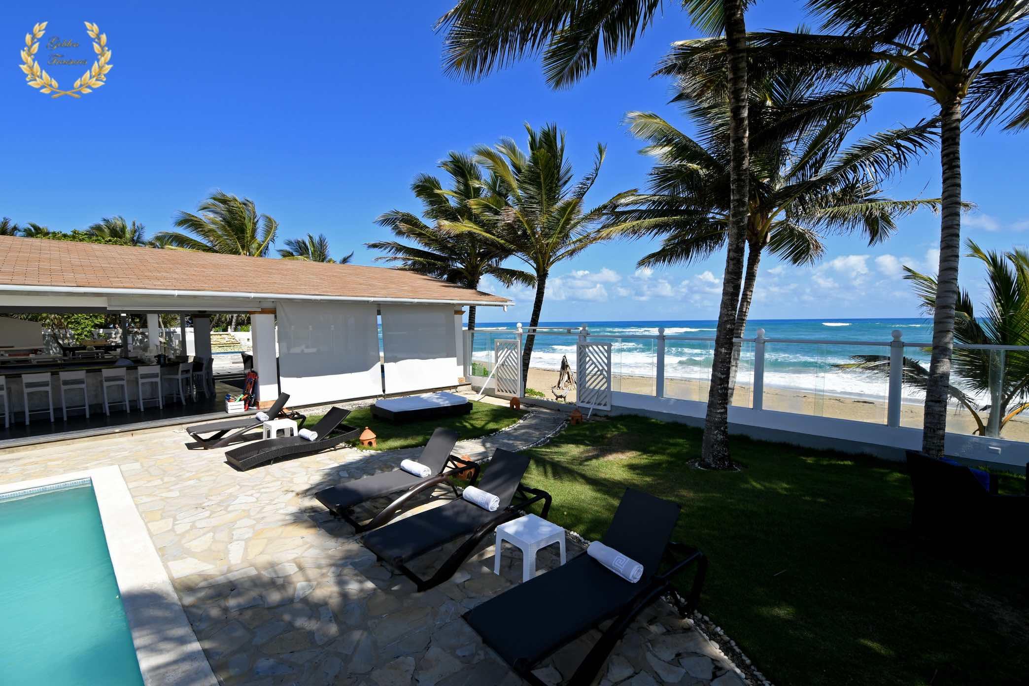 Sosua Cabarete Beach Villa Rental Dominican Republic