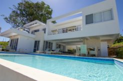 4 Bedroom Sosua Modern Villa