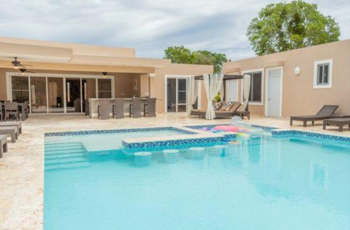 Private Home Rental Sosua