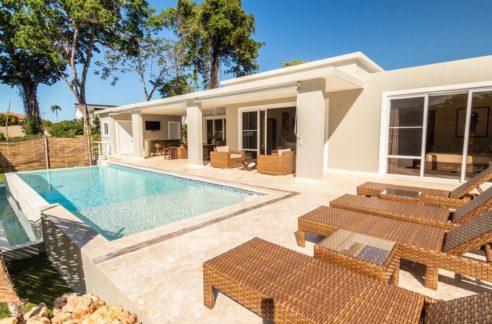 2 bedroom Sosua Villa Rental