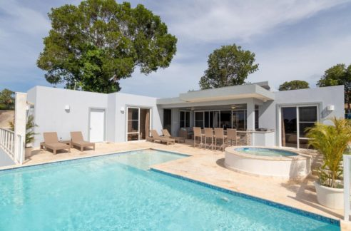 Private Vacation Home Rental Sosua
