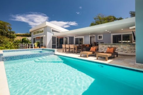 Sosua Rental Vacation Villa
