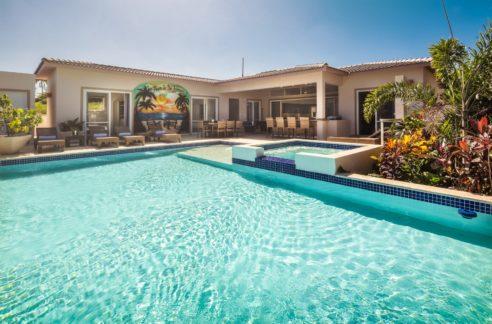 Vacation Home Rental Sosua