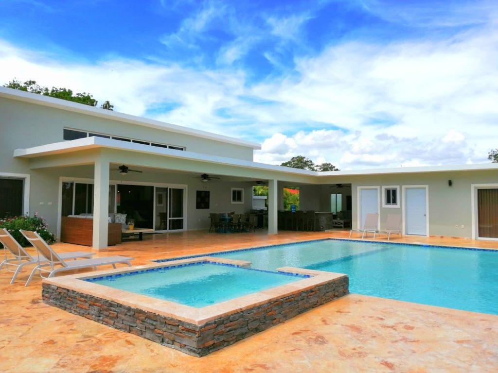 Sosua Vacation Rental House