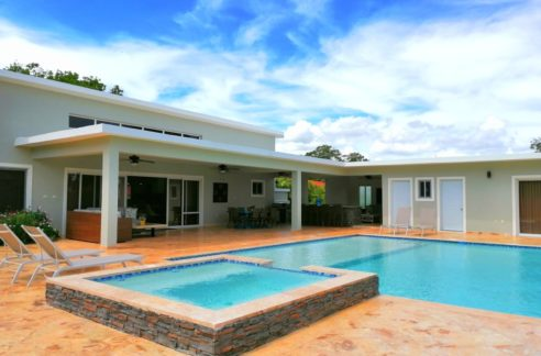 Sosua Vacation Rental House