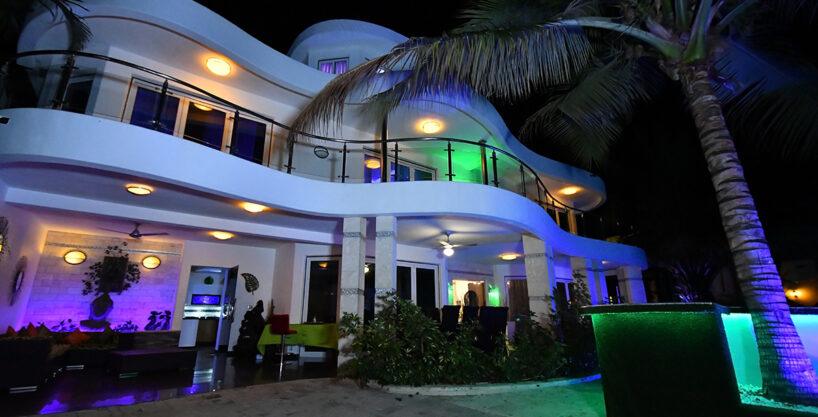7 Bedroom Luxury Rental in Sosua DR