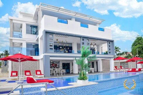 Puerto Plata Luxury Villa Rental