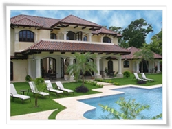 villa in Dominican Republic