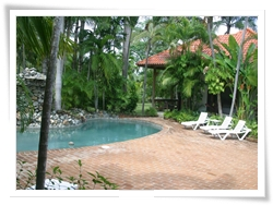 cabarete luxury villa for rent