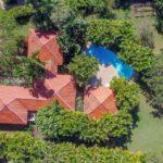 Luxury Cabarete beach villa