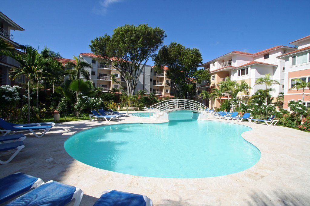 One Bedroom Penthouse in Cabarete