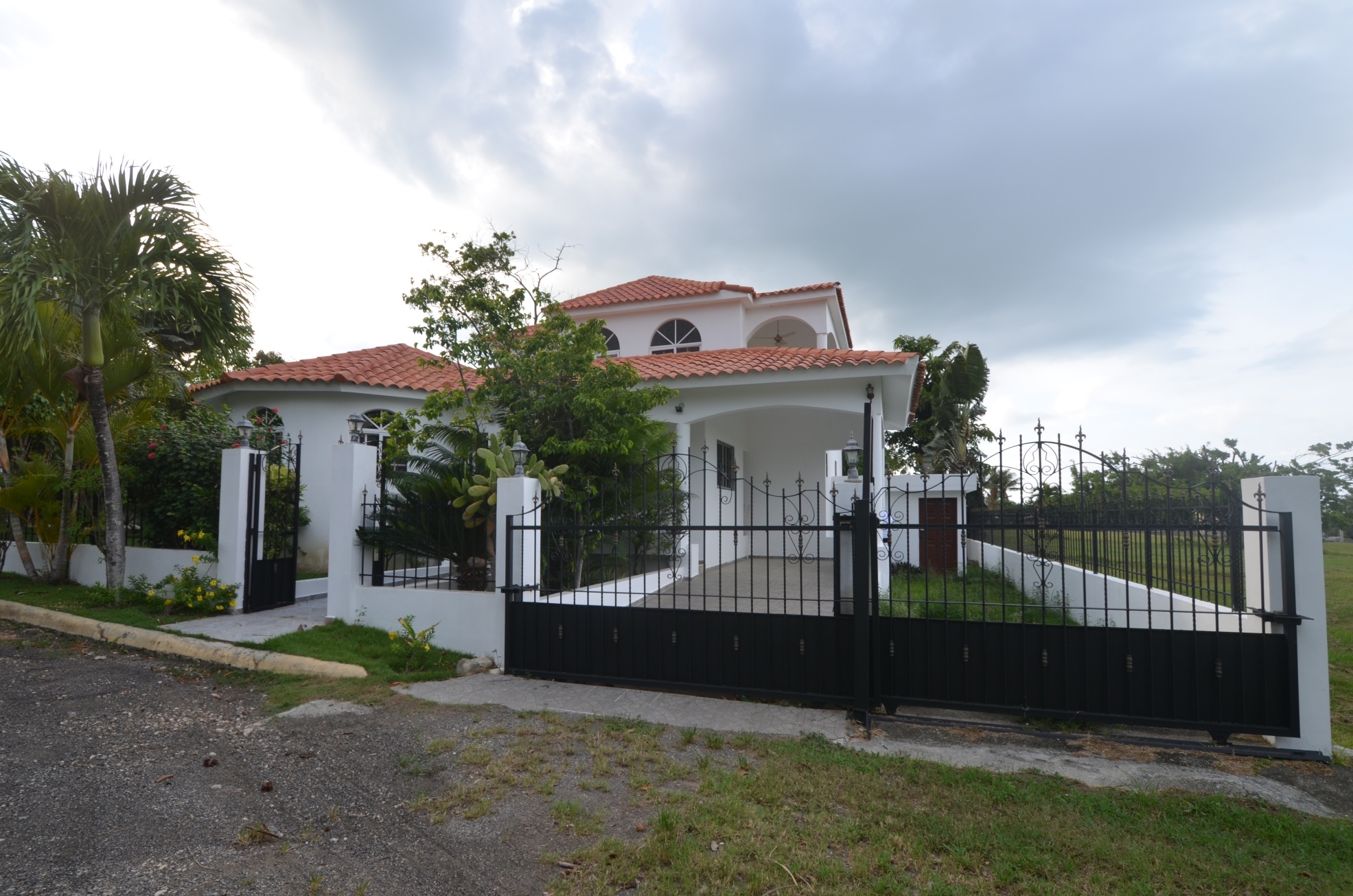 Beautiful 4 Bedroom Home in Puerto Plata