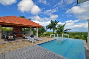luxury villa in Sosua DR for disabled person