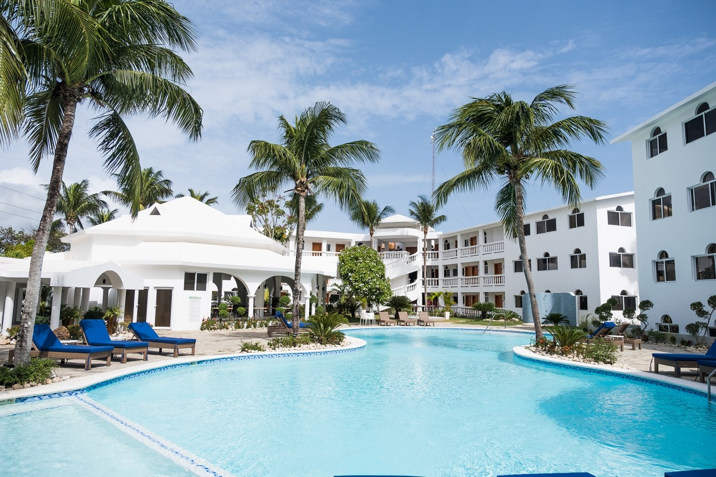 Beach Access Condos Cabarete Dominican Republic