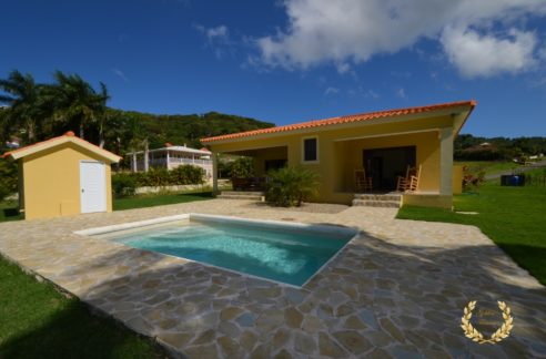 2 Bedroom House Sale Sosua Dominican Republic