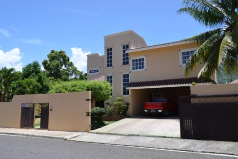 Luxury Puerto Plata Home