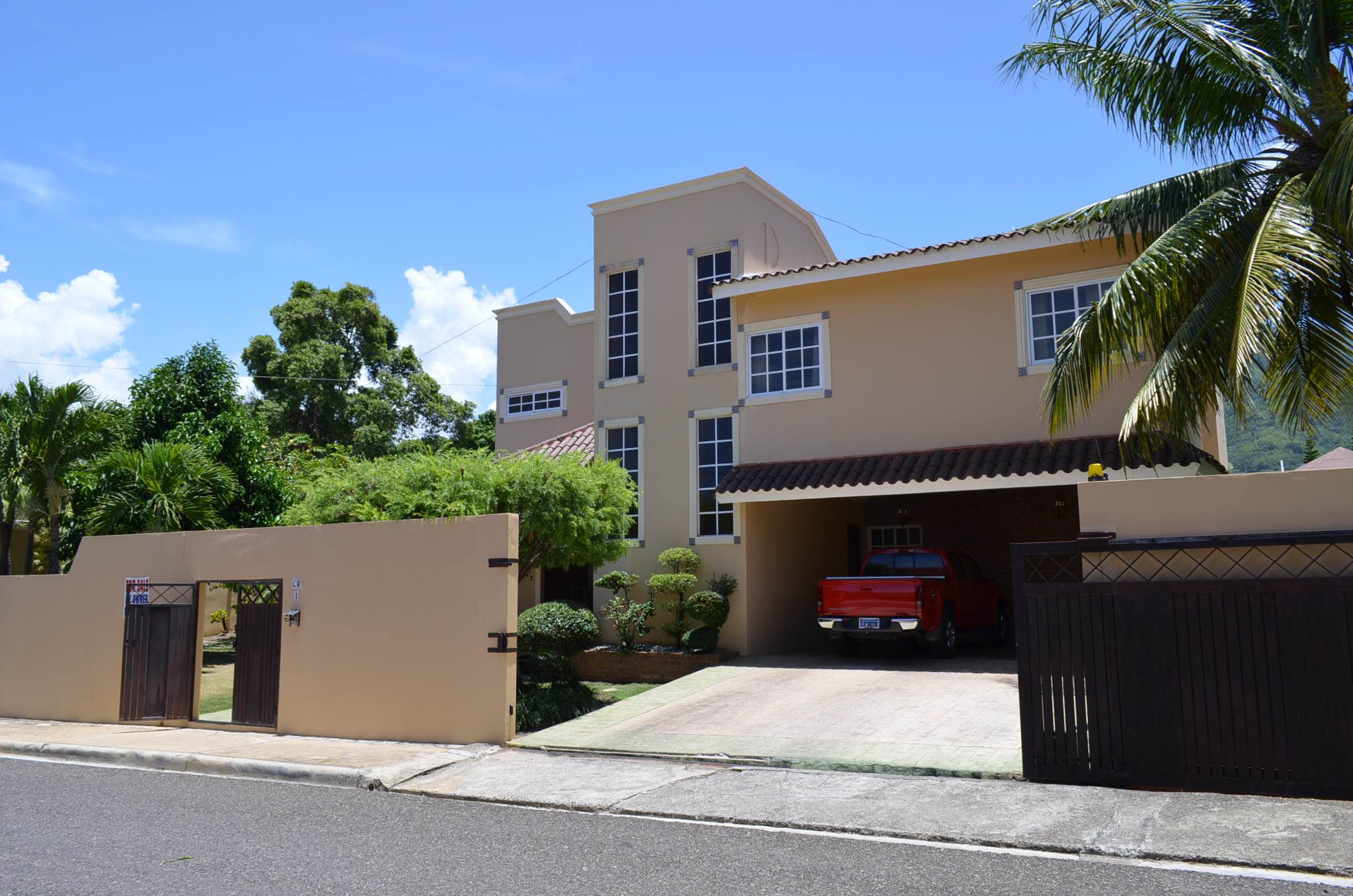Luxury Puerto Plata Home For Sale