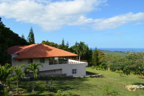 Puerto Plata Mountain House