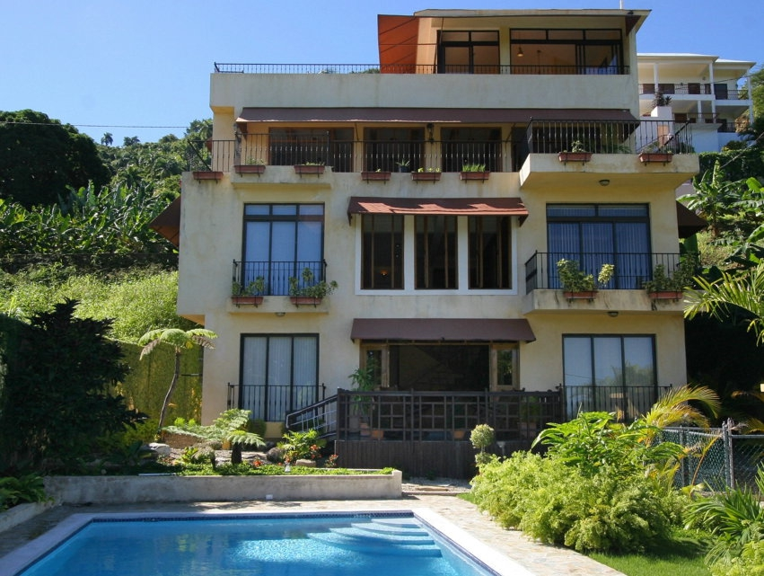 Ocean View Luxury Home for Sale in Puerto Plata – DR