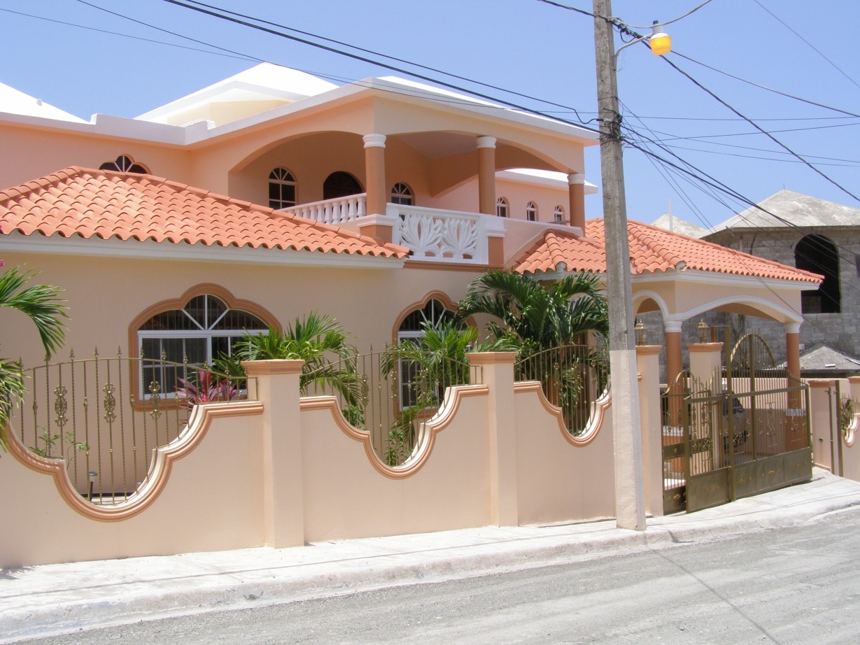Ocean View House Sale Puerto Plata