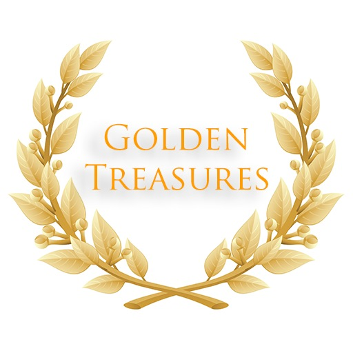 Golden Treasures site icon