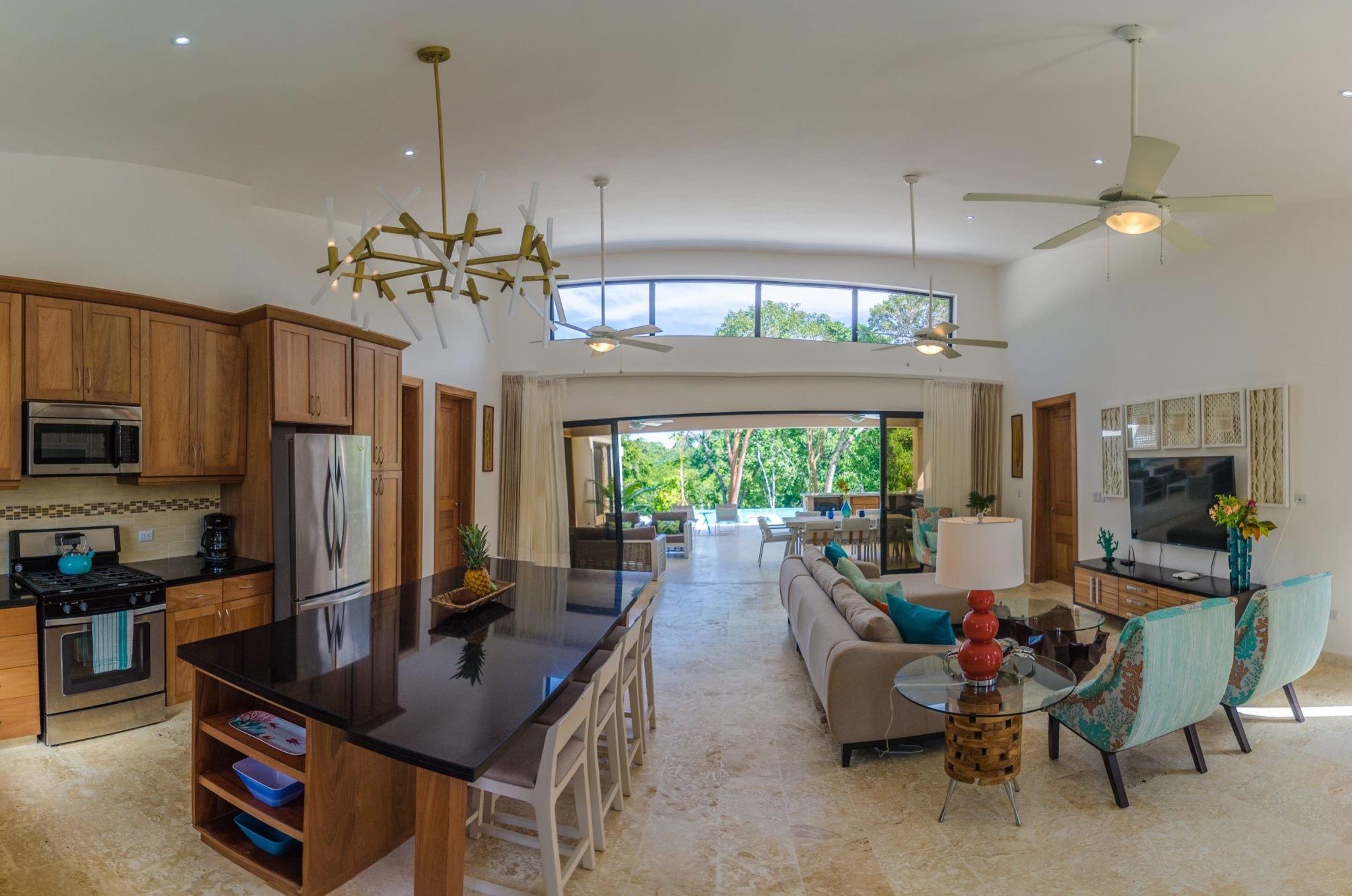 Contemporary Design Villa Sosua Dominican Republic on republica panama, republica bolivariana de venezuela, republica de haiti, republica de cuba, republica dominica flag, republica moldova,