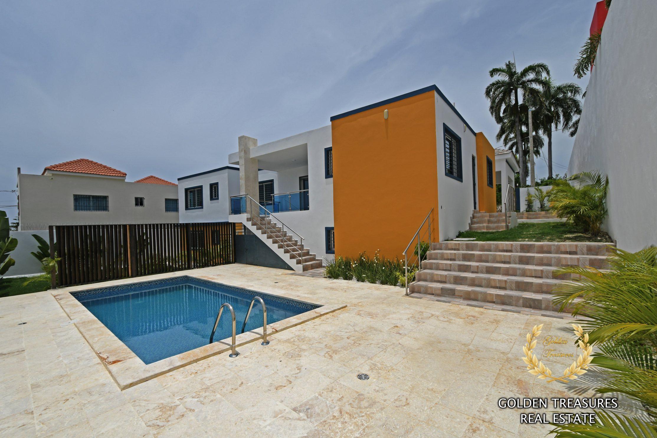 Luxury House Sale Puerto Plata Dominican Republic