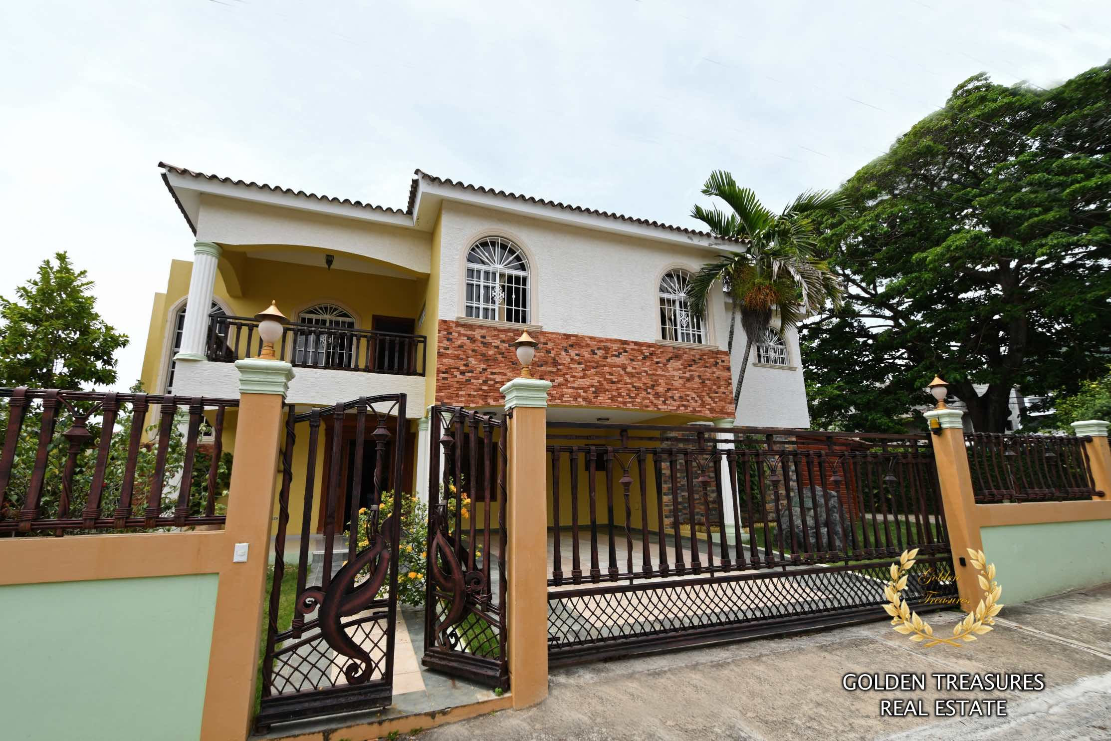 Deluxe Home Sale Puerto Plata Dominican Republic