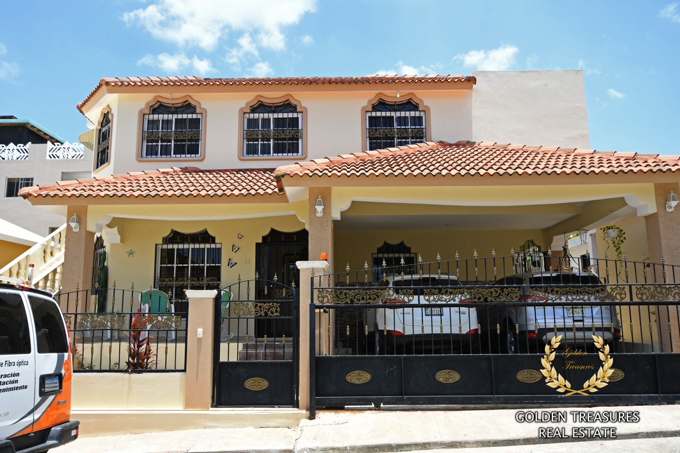 6 Bedroom Home Sale Puerto Plata