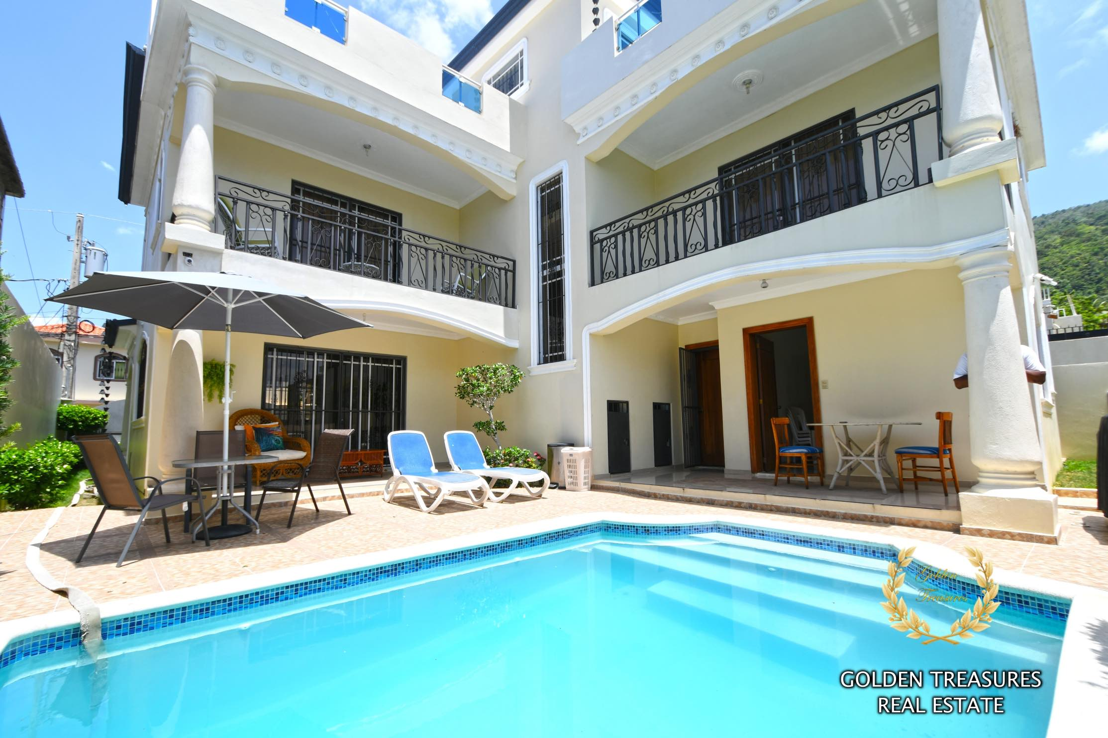 4 Bedroom Home Sale Puerto Plata