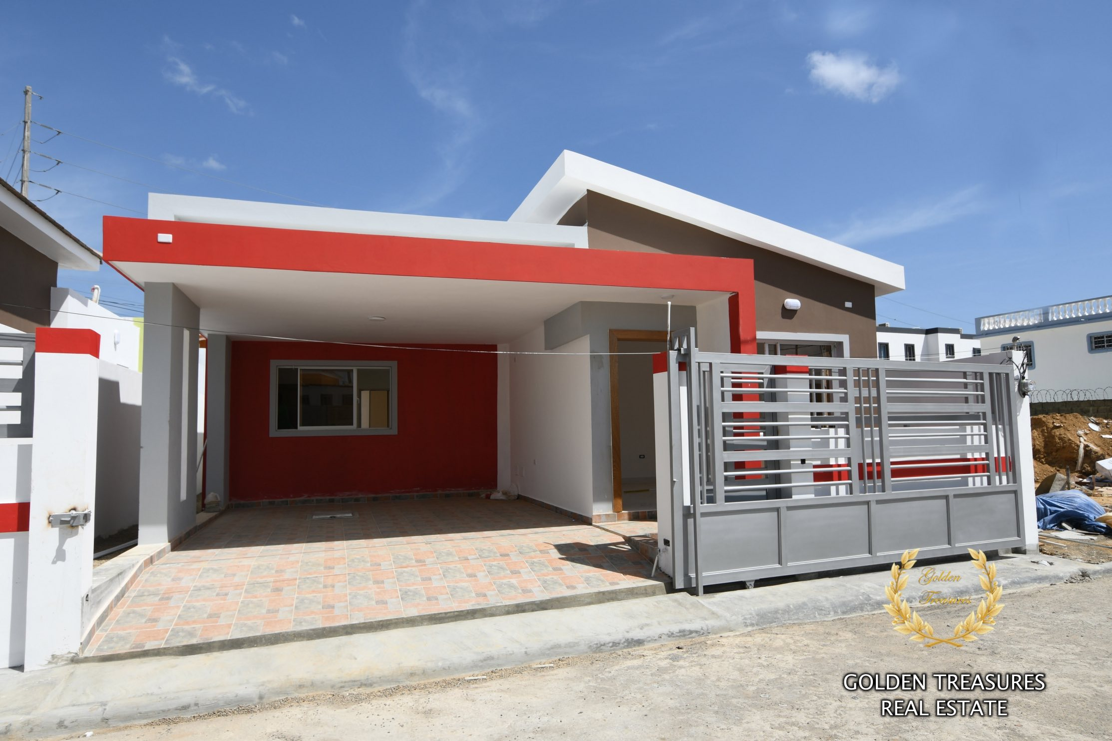 Affordable 3 Bedroom House Sale Puerto Plata