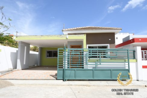 Low Priced Home Puerto Plata Dominican