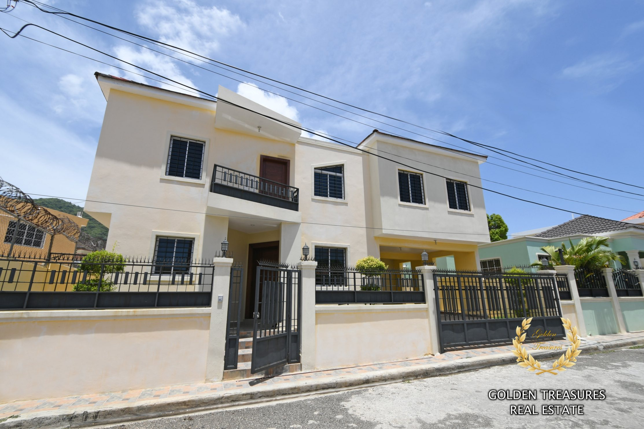 New House Sale Puerto Plata Dominican Republic