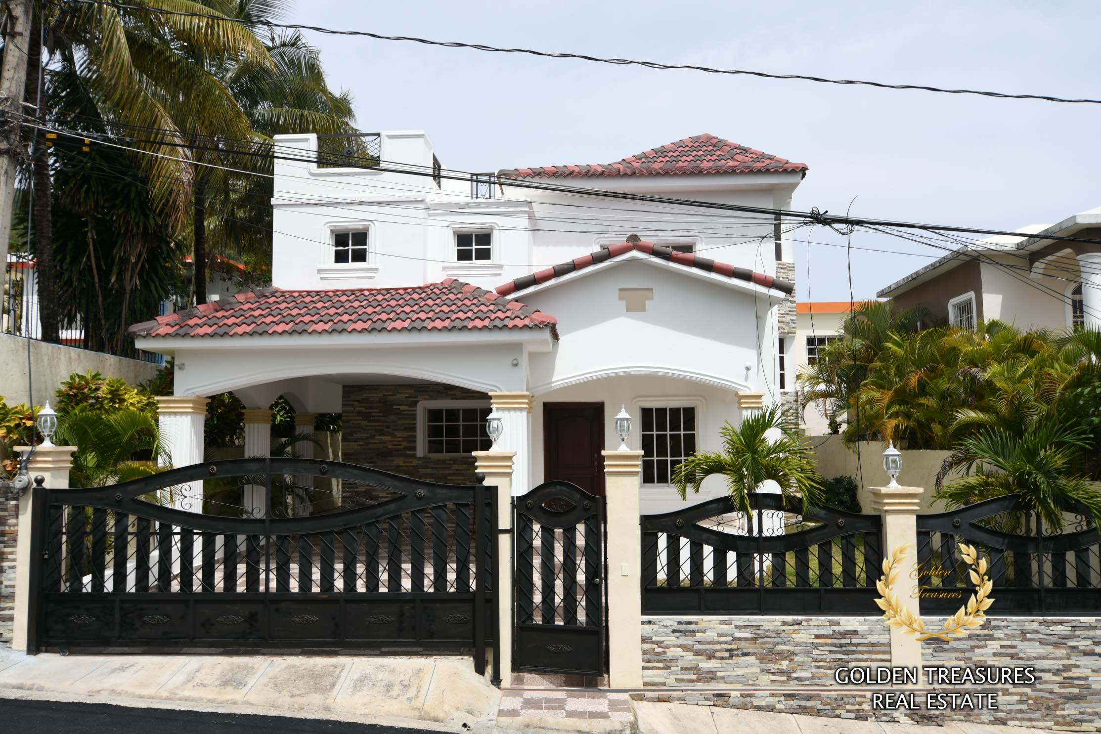 3 Bedroom Home Sale Puerto Plata DR