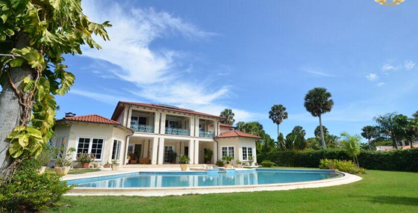 Cabarete Beach Villa For Sale