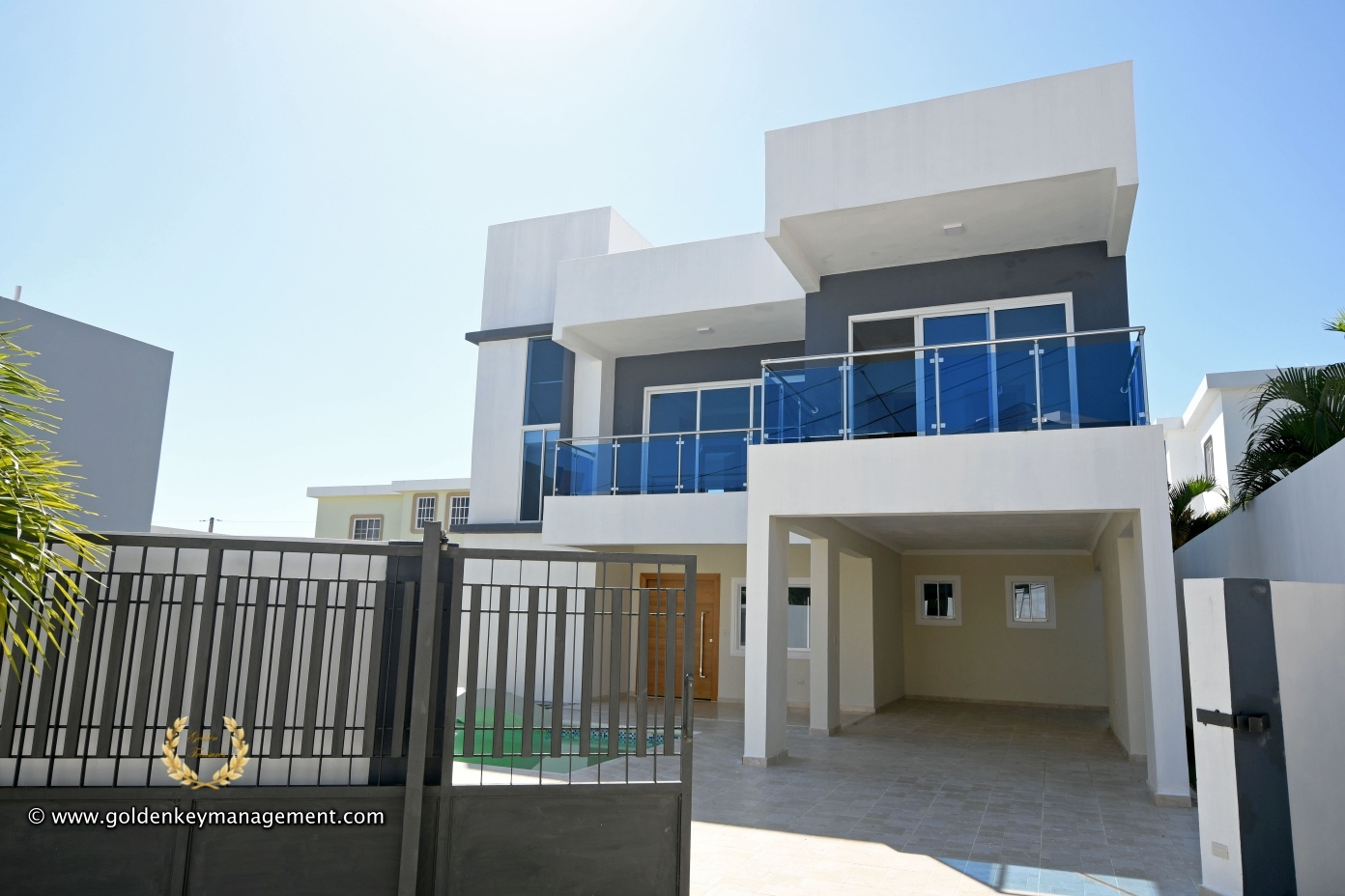 4 Bedroom House Puerto Plata DR