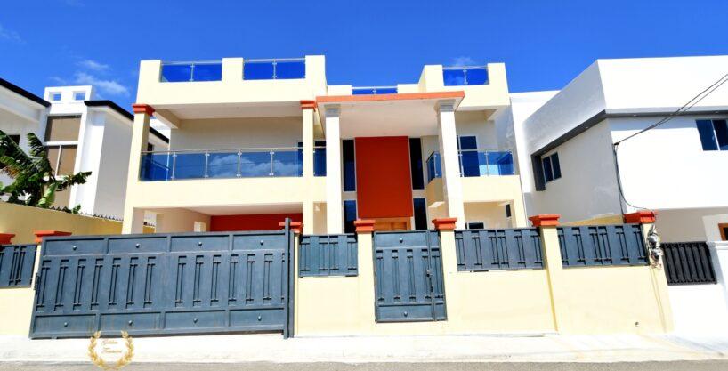New House Sale Puerto Plata