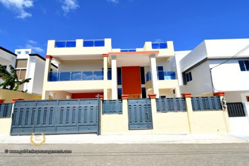 New House Sale Puerto Plata 4 bedroom