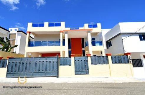 New House Sale Puerto Plata 4 bedroom