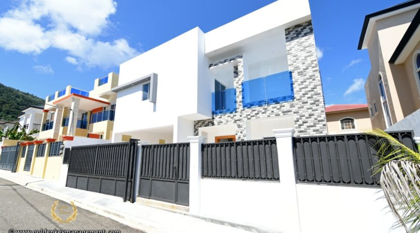 Brand New House Sale Puerto Plata