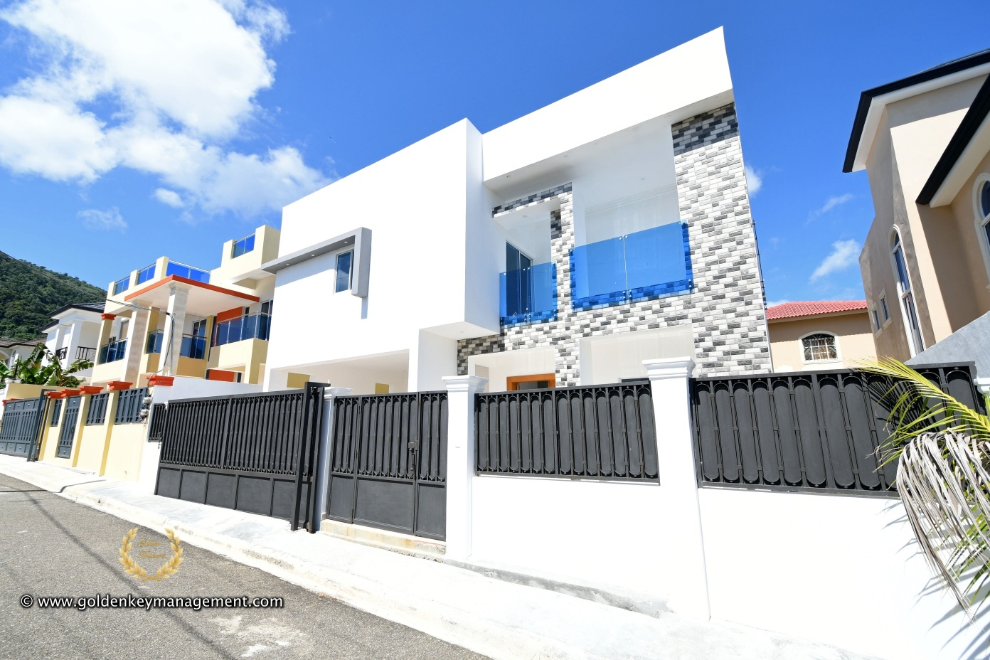 Brand New House Sale Puerto Plata Dominican Republic