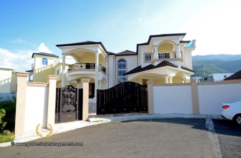 luxury house Puerto Plata sale