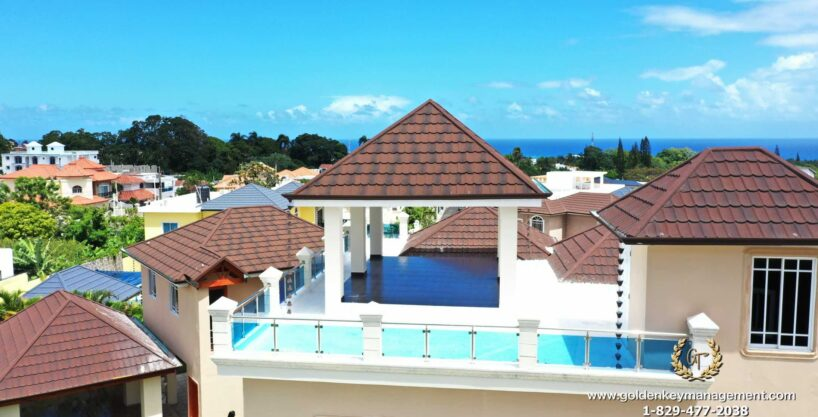 Puerto Plata Deluxe House DR