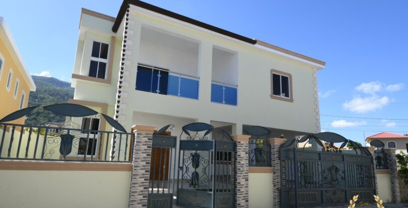 3 Bedroom House Puerto Plata Dominican Republic